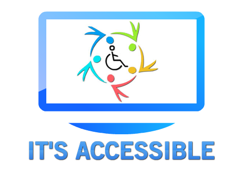 IT'S ACCESSIBLE Provide free website development and hosting for the non profit community for free and Equip the Physically and Mentally Impaired""